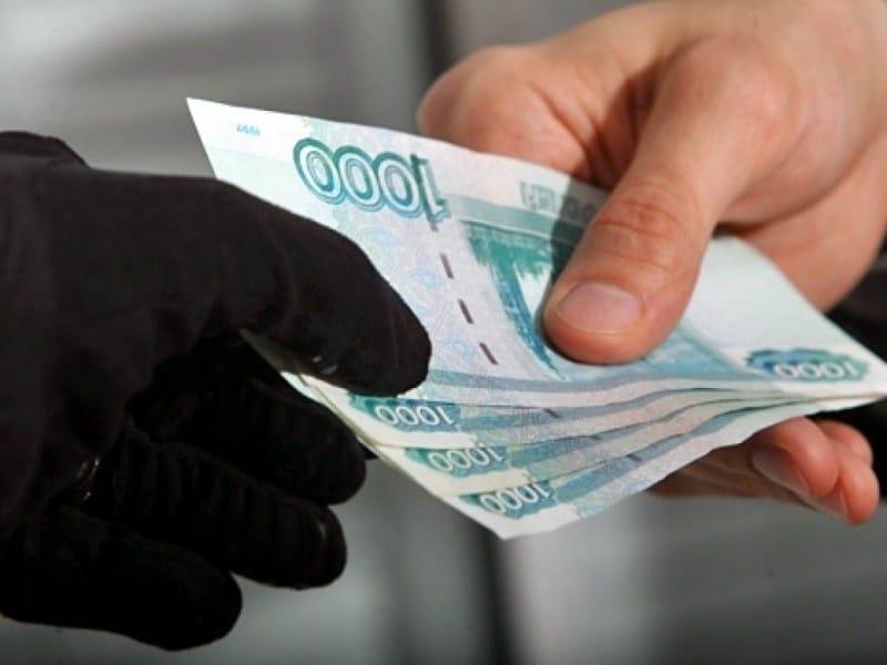 мошенничество с кредитами