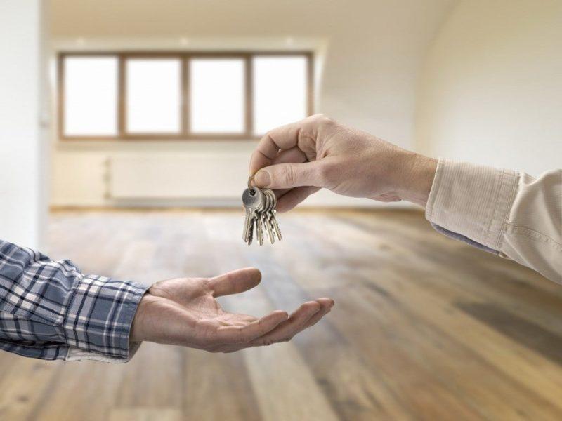 как купить комнату в ипотеку