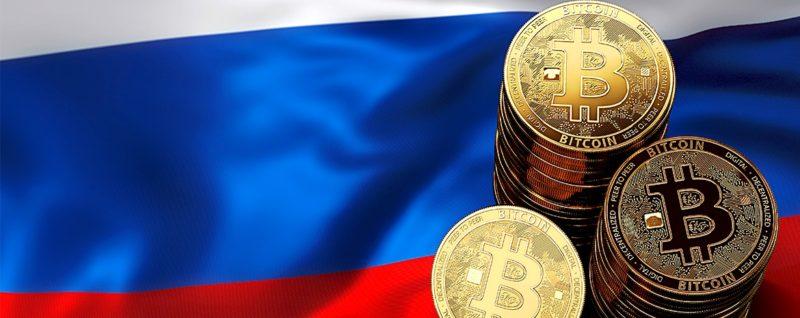 что можно купить за криптовалюту в России