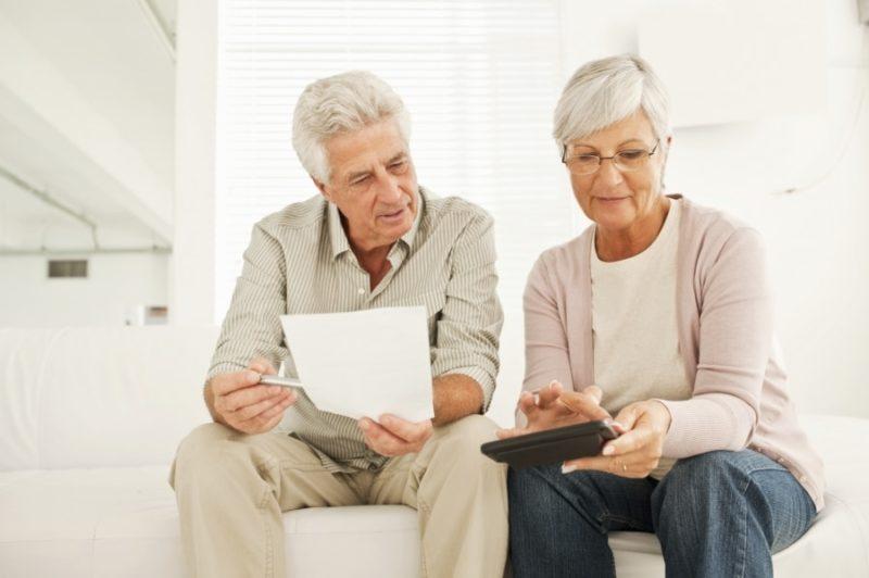 необходимый трудовой стаж для назначения пенсии по старости