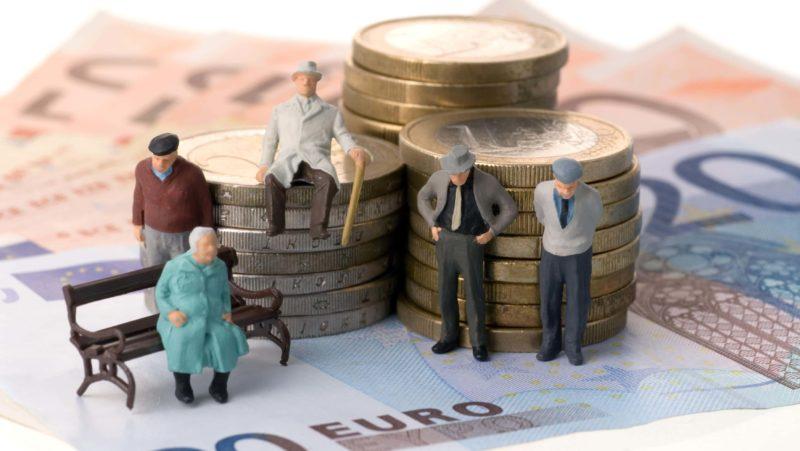 будет ли пенсия если нет трудового стажа