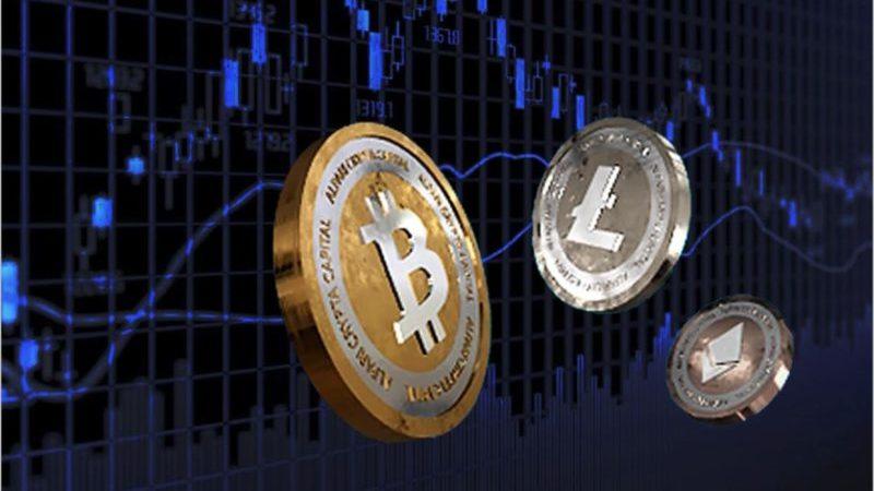 рейтинг криптовалют по капитализации