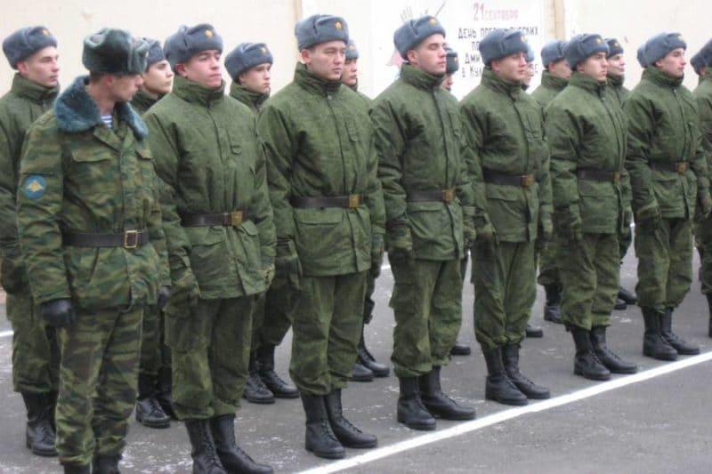 служба в армии входит в трудовой стаж для начисления пенсии