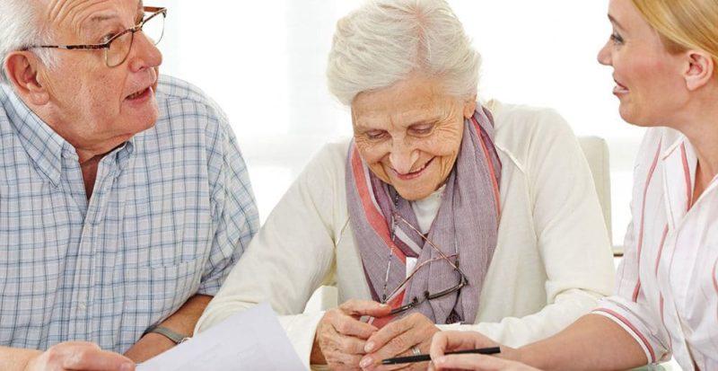 кредит пенсионеру с плохой кредитной историей