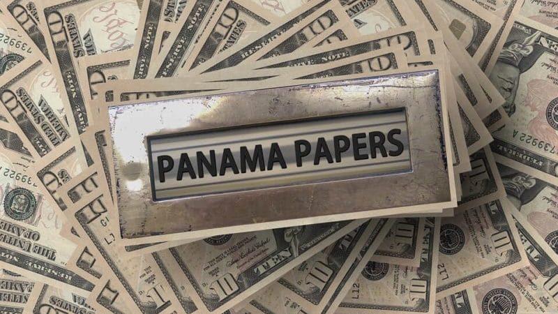 панамское досье на Путина