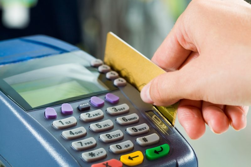 безопасно ли оплачивать банковской картой на Алиэкспресс