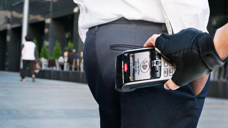 Защитить бесконтактную банковскую карту