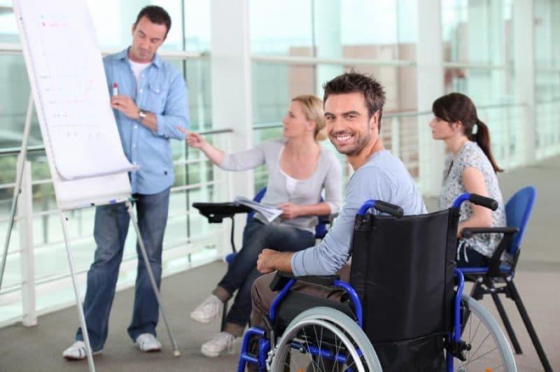 кредит для инвалидов 3 группы