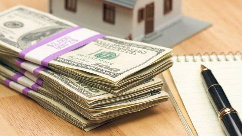 рефинансирование под залог квартиры