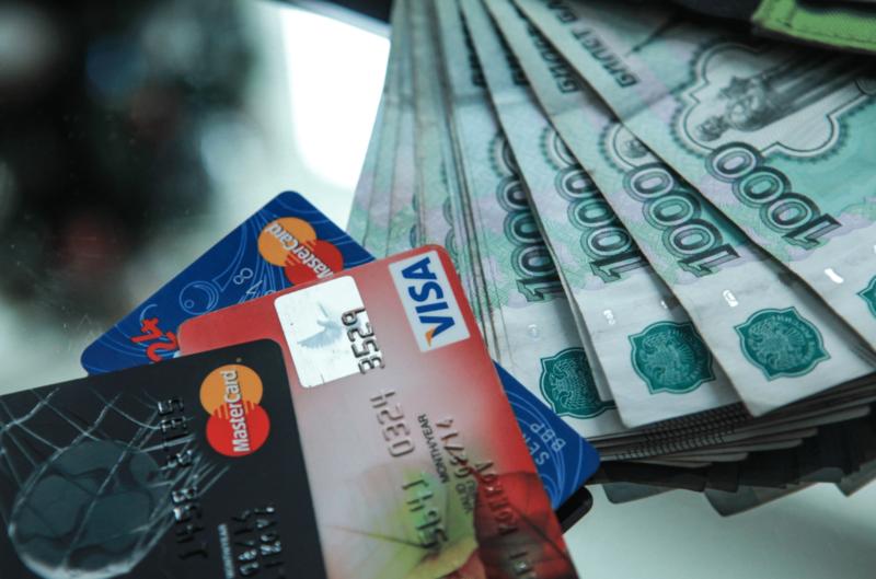рынок кредитных карт