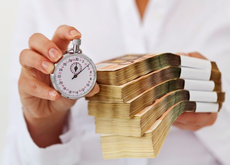 срок давности по кредитной карте по закону
