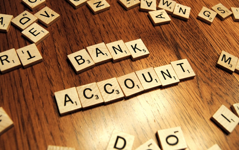 Какие бывают счета в банке для физических лиц