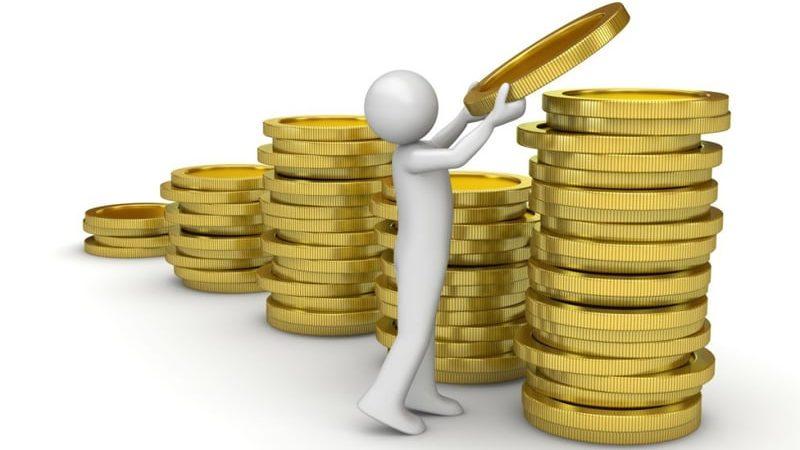 Инвестиционный вклад Газпромбанк