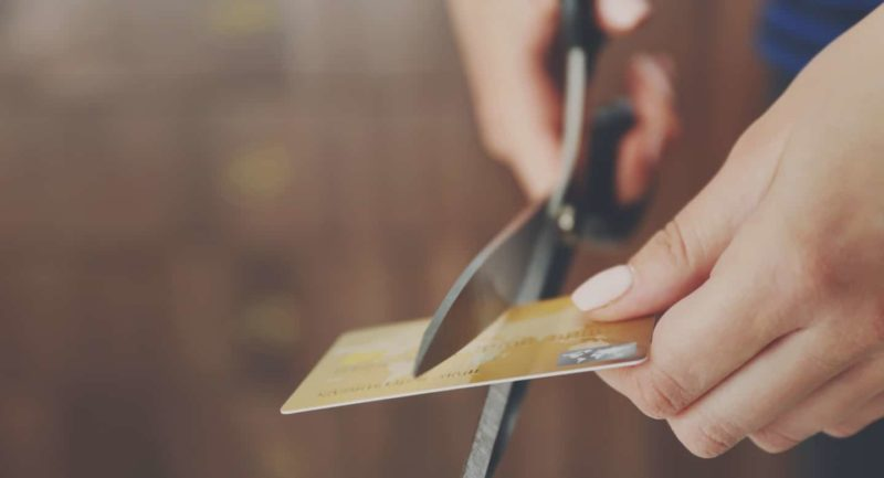 как быстро погасить кредитную карту