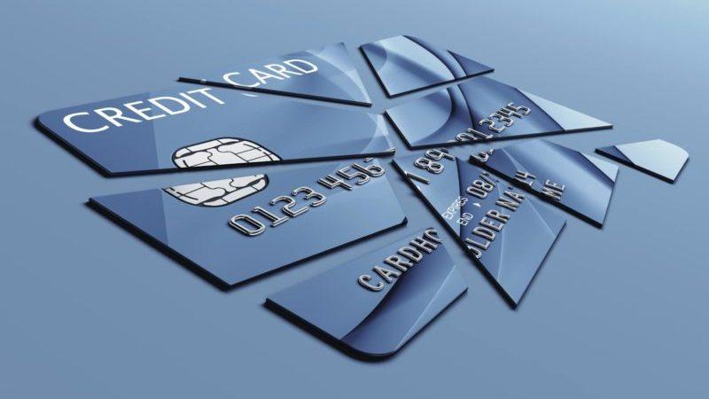 быстро закрыть кредитную карту