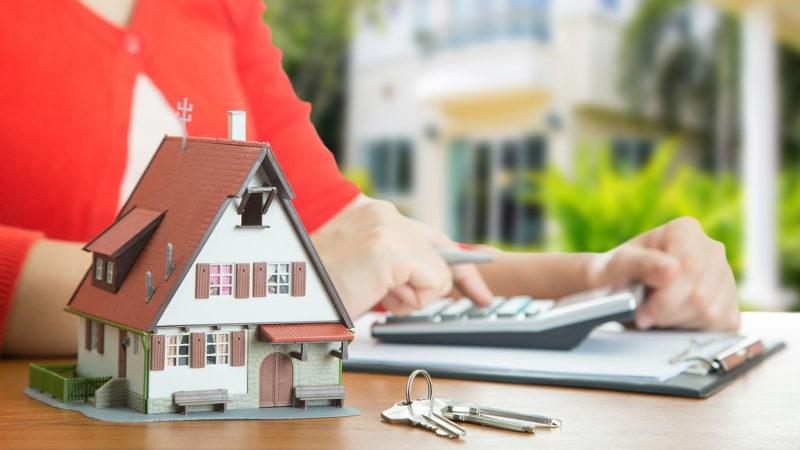Альфа-Банк кредит наличными под залог недвижимости