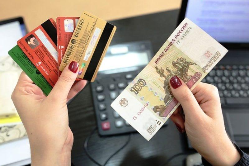 деньги в долг на карту Сбербанка срочно