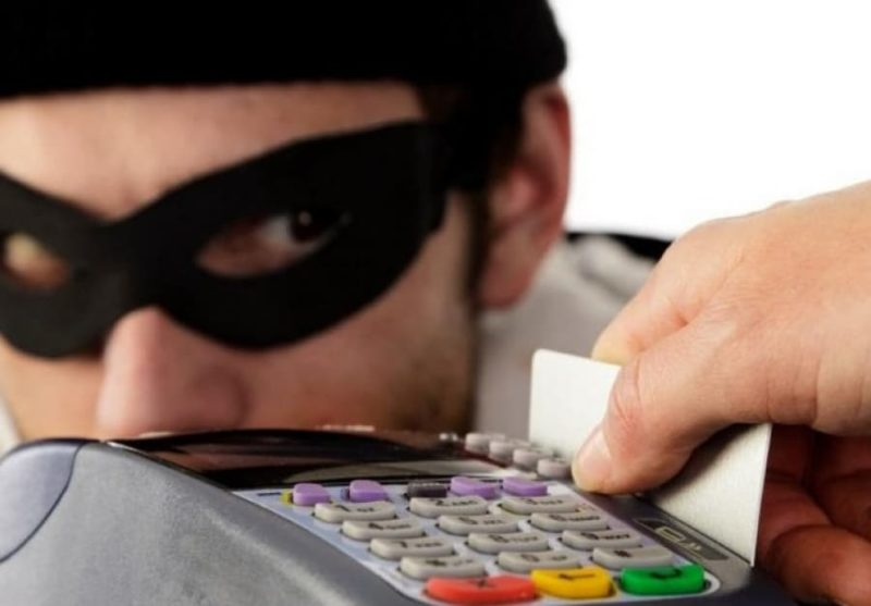 какие данные банковской карты нельзя сообщать