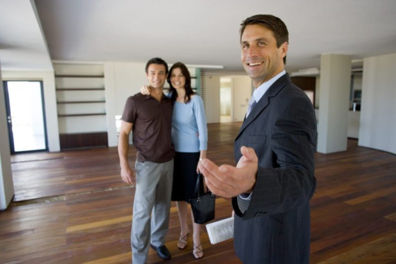 комиссия риэлтора при продаже квартиры