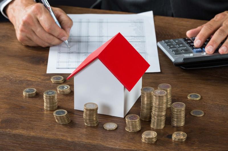 Рефинансирование ипотеки других банков Альфа-Банк