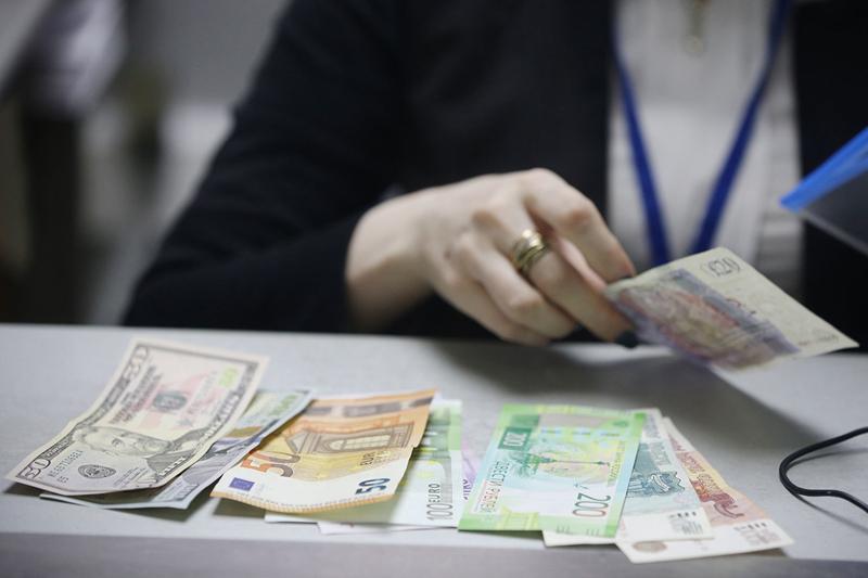 Вклад в долларах в Газпромбанке