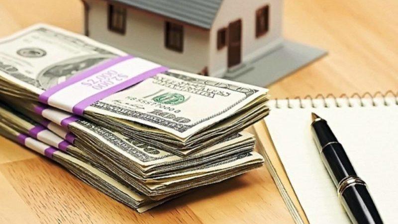 Газпромбанк кредит под залог недвижимости