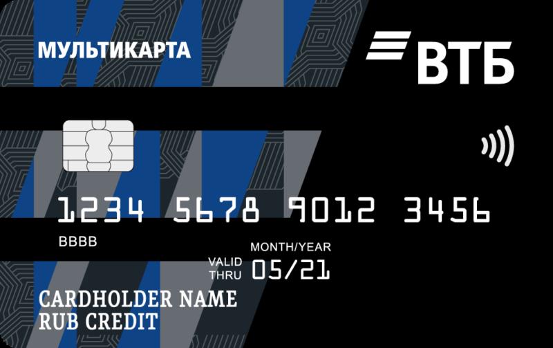 что такое грейс-период по кредитной карте ВТБ 24