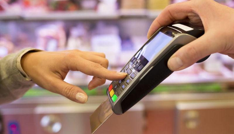 терминал ВТБ для оплаты банковскими картами