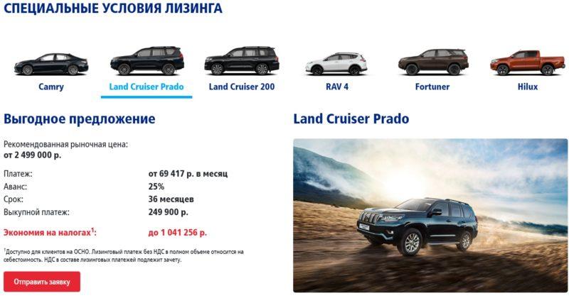 продажа залоговых автомобилей ВТБ 24