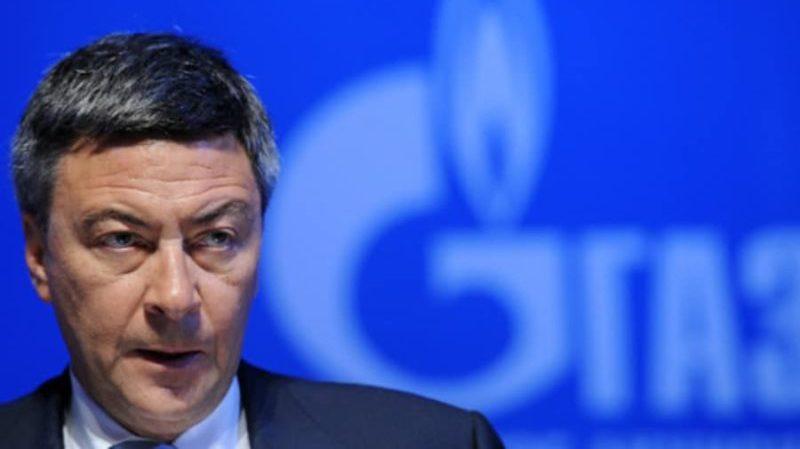 председатель правления Газпромбанка