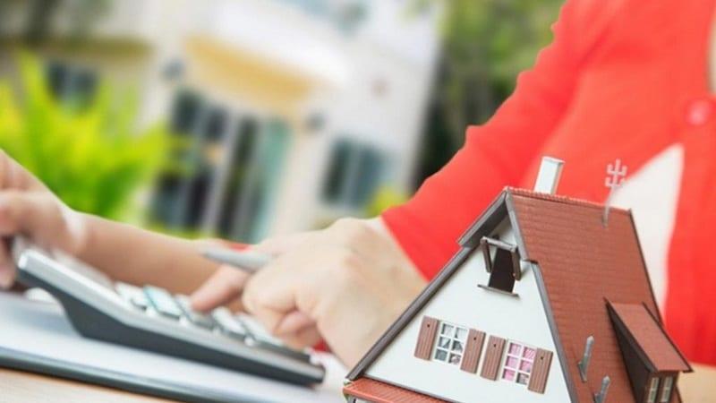 оценка недвижимости для залога